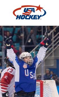 Learn to Skate - usahockey.com